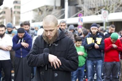 Deutscher Islamist soll Daesh/IS unterstützt haben