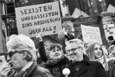 Köln nach Silvester…