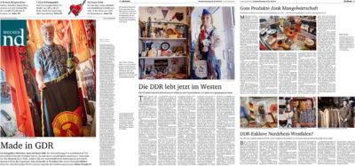 Made in GDR – Die DDR im Ruhrpott