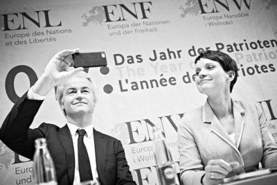 AfD lud nach Koblenz – Stelldichein der Menschenfeindlichkeit