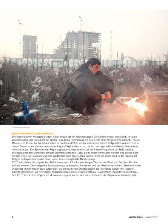 Flucht, Asyl, Grenze, Ungarn, Serbien, refugees, attenzione, Europa