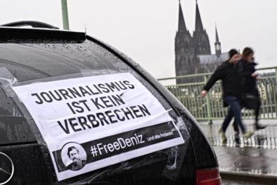#FreeDeniz und alle Anderen – Failed State Türkei